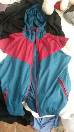 New Nike Windbreaker Jacket for Sale in Baltimore, MD