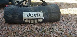 Jeep wrangler TJ tent for Sale in Colorado Springs, CO