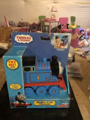 Thomas and friends toy train for Sale in Aurora, CO