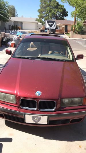 1996 Bmw 3 series for Sale in Las Vegas, NV