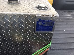 Auxiliary fuel tank for Sale in East Chicago, IN