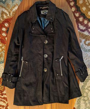 Women's Black Coat for Sale in Las Vegas, NV