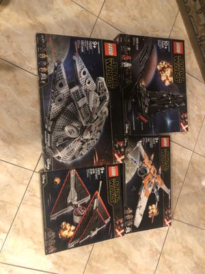 LEGO Star Wars sets for Sale in Las Vegas, NV