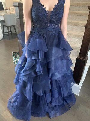 Prom dress like new for Sale in Rosenberg, TX