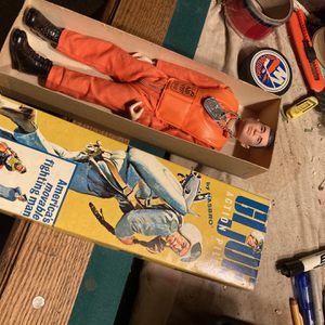 G.I. Joe pilot 1964 1965 for Sale in NJ, US