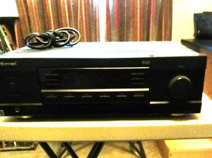 Sherwood am/fm stereo receiver- model RX4109. for Sale in Inkster, MI