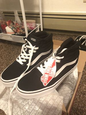 High Top Vans Size 7 for Sale in St. Cloud, MN