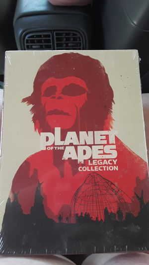 Planet of the Apes Legacy collection for Sale in Bella Vista, AR