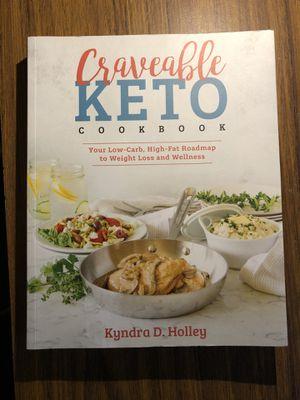 Craveable Keto for Sale in Richmond, VA