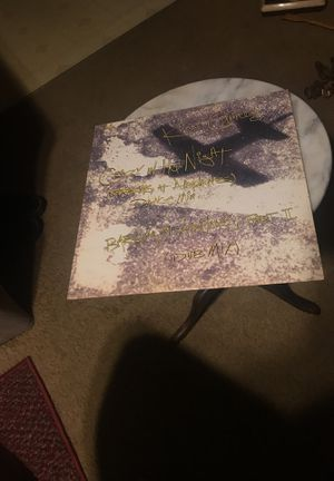 KIM CARNES : CRAZY IN THE NIGHT, BARKING AT AIRPLANES PART 2 ( Record) for Sale in Lynchburg, VA
