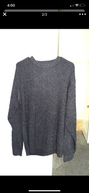 Women's sweater size xl for Sale in Concord, CA