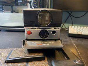 Polaroid sx-70 sonar for Sale in San Dimas, CA