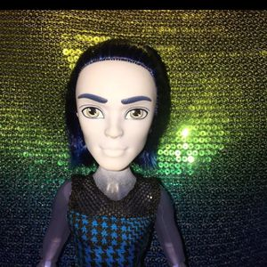 Rare monster high boy doll invisi billy for Sale, used for sale  Cadillac, MI
