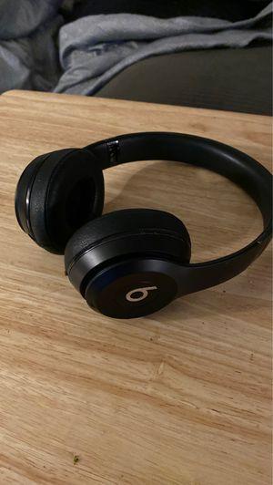 Beats Solo Wireless Headphones for Sale in Monroe Township, NJ