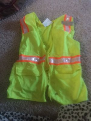 Safety vest. for Sale in Apex, NC