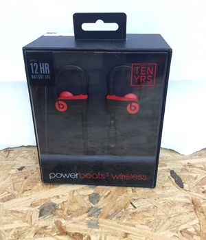 Power beats 3 wireless for Sale in Mesquite, TX