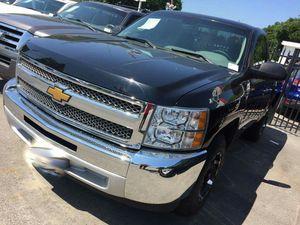 2013 Chevy Silverado for Sale in Houston, TX