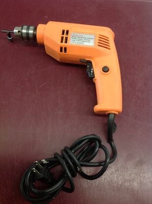 """3/8"""" corded drill - not negotiable for Sale in Columbus, OH"""