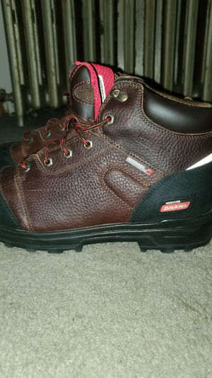 Dickies work boots for Sale in Greenbelt, MD