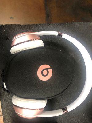 Beats Solo 3 Headphones for Sale in Centennial, CO