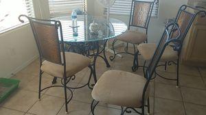 Breakfast table for Sale in Phoenix, AZ