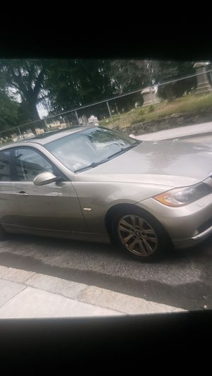 2008 BMW 3 series 328 xi 4 wheel drive push to start no issues for Sale in North Providence, RI
