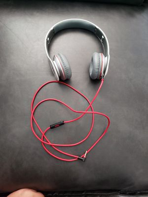 Beats by Dre Solo HD for Sale in Fresno, CA