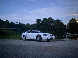 2001 ford mustang coupe 2d for Sale in Burlington, KY