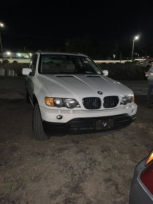 BMW X5 2002 for Sale in Hinesville, GA