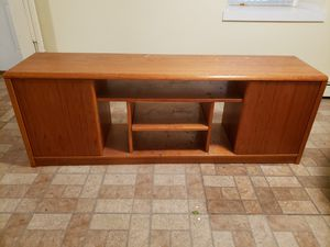 Dresser and TV Stand for Sale in Lowell, MA