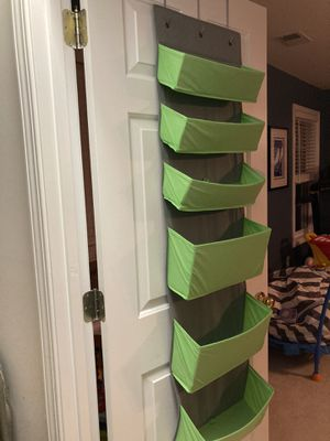 Closet organizer for Sale in Marietta, GA