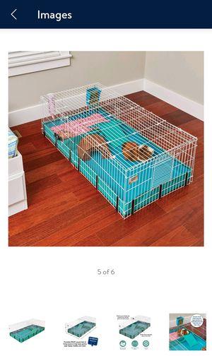 **FREE** Guinea Pig Cage (Lake Stevens) for Sale in Lake Stevens, WA