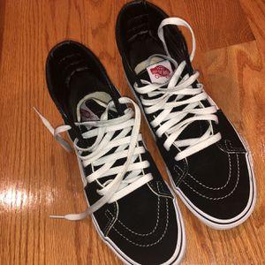 VANS SK8 High Top Sneaker for Sale in Boston, MA