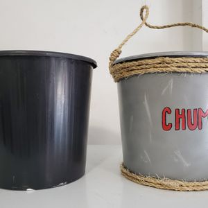 Custom made Buckets for every occasion! for Sale in Largo, FL