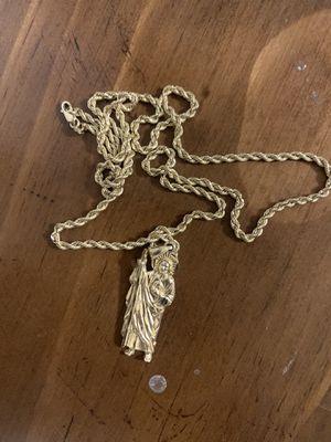 Gold chain for Sale in Compton, CA