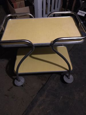 Vintage Serving Cart for Sale in Yakima, WA