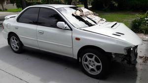 Subaru for Sale in Oakland Park, FL
