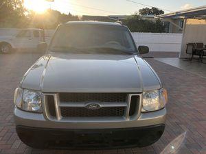 Ford Explorer sport trac 2005 for Sale in Miami, FL