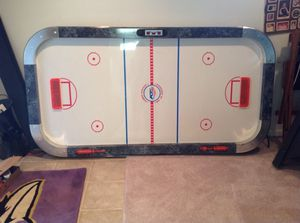 Air Hockey Table for Sale in Finksburg, MD