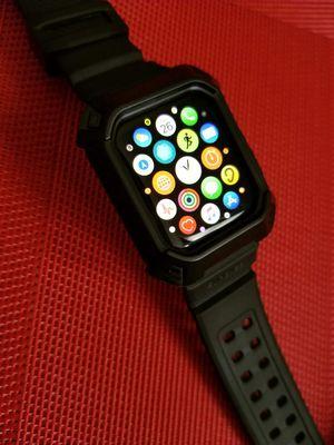 Apple Watch 4 Fully Unlocked for Sale in Virginia Beach, VA