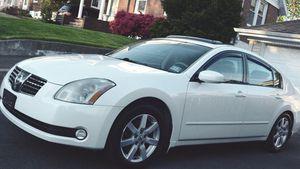 PRICE 800$ 2005 Nissan Maxima SL Automatic Seats for Sale in Yorba Linda, CA