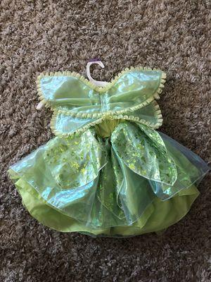 Tinkerbell Costume 18-24 for Sale in Santa Ana, CA