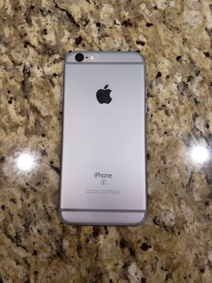 iPhone 6s 16g unlocked for Sale in Fresno, CA
