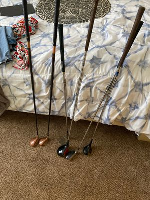 Golf clubs for Sale in Pitman, NJ