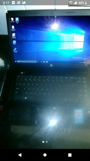 HP 2000 Notebook PC for Sale in Arvada, CO
