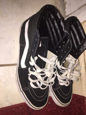 Vans off the wall for Sale in West Palm Beach, FL