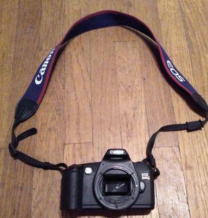 Vintage Canon EOS Rebel G Camera for Sale in Pasadena, CA
