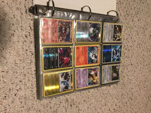 Pokemon Card/Accessories Lot (Updated) for Sale in Chandler, AZ