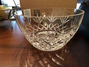 Waterford bowl for Sale in Oakton, VA