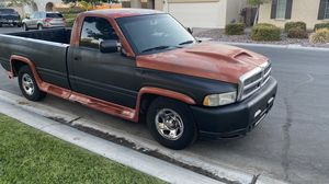 1995 Dodge Ram V6 Magnum!!! $1600 for Sale in North Las Vegas, NV